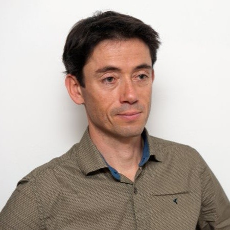 Gilles Christin